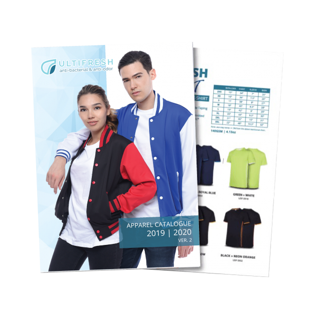 Ultifresh Catalogue